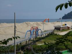 Samcheok Ocean Railbike