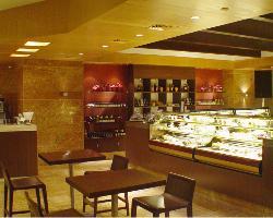 Gourmet Store Restaurant
