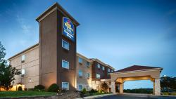 BEST WESTERN PLUS Washington Hotel