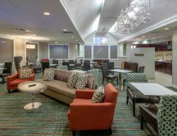 Residence Inn by Marriott Columbus