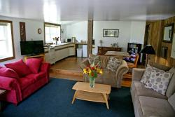 Shaker Meadows Bed and Breakfast