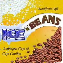 Ice and Beans