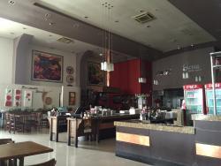 Restaurante Serra 3 Americas