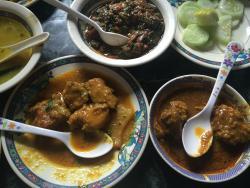 Shokal Shondha Restaurant, Banani, Dhaka