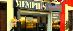 Bar Memphis Triana