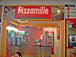 Pizzamille