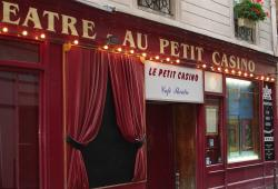 Le Petit Casino Diner Spectacles