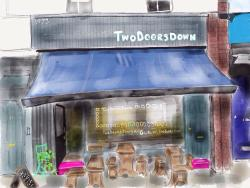TwoDoorsDown