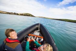 Cornish Sea Tours