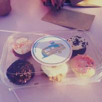 Hey Cupcake!