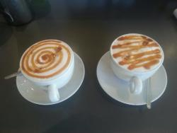 Caffe Pitti