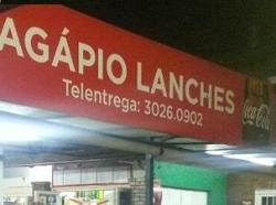 Agapio Lanches