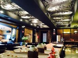 Opium Sushi Bar