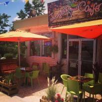 Jungle's Café