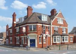 Ladybird Inn