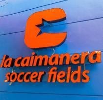 La Caimanera Soccer Fields