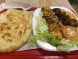 Reston Kabob