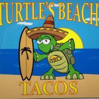 Turtle's Beach Tacos