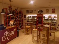 Kosmo Il Beer Shop