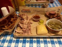 Dickey's Barbecue Pit - Cheyenne