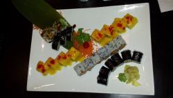 Hokkaido sushi And hibachi