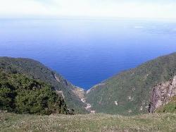 Levada Da Serra Do Faial