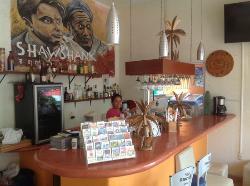 Shawshank Redemption Restaurant-Bar