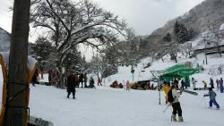 Ibi Highland Ski Resort