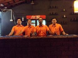 D'lishh Restaurant and Bar