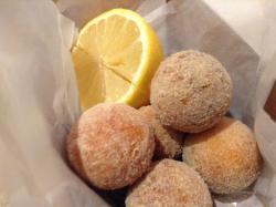 Ball Donut Park