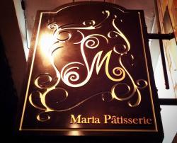 Maria Patisserie