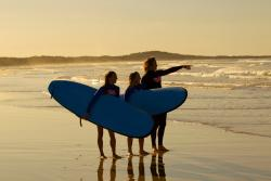Noosa Surf Lessons