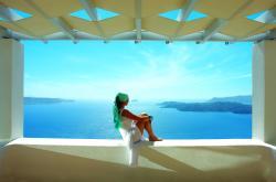 Lilium Santorini Zen Spa