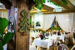 Restauracja Rohatka
