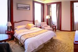 Xierdun Hotel Hunchun