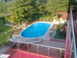 Perun Spa Hotel