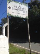 Finca Hotel Los Embrujos