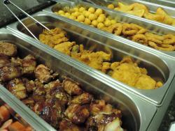 Restaurante Tauchen Gourmet