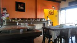 Restaurant  Mar y Tierra