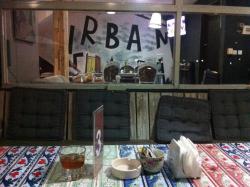 Urban Cafe Bali