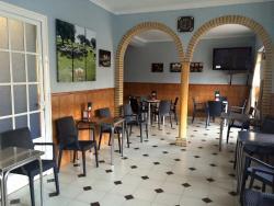 Bar Narvaez