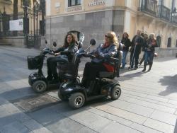 Ecotour Turismo Accesible