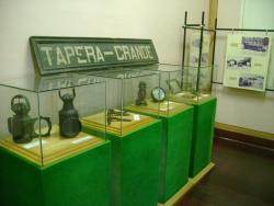 Itatiba Municipal and Historic Museum