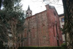 Chiesa di San Bernardino alle Monache