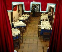 Restaurante Medieval Segontia