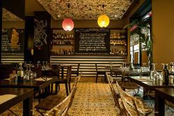 Restaurant-tapas ALTO