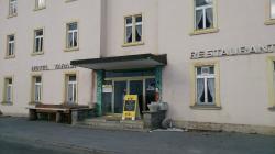 Restaurant Hotel Tarasp