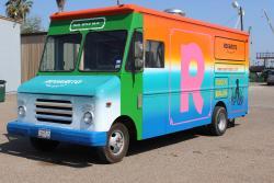Rosarito Truck