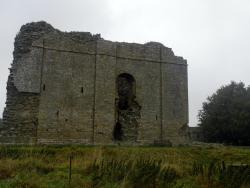 Bowes Castle