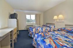 Motel 6 Minneapolis Airport-Mall Of America